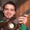 meine neue Ukulele :)