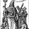 Thrice Greatest Hermes Trismegistos