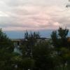 Mein Blick aus dem Fenster