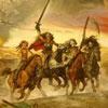 The 4 Horse men